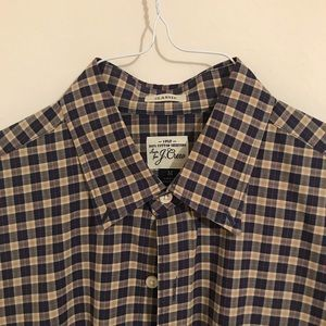 J crew Classic Men's shirt
